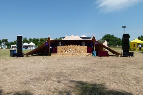 Greenville Festival