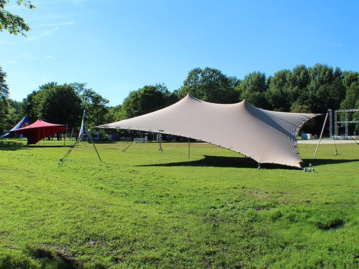 Pollerwiesen & TENTICKLE DEUTSCHLAND   Extraordinary tents for exclusive events