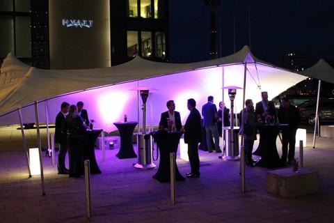 Hyatt Event
